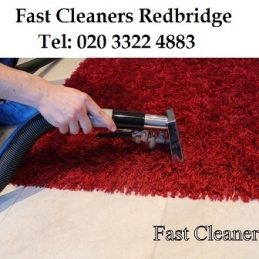 Carpet Cleaning Service Redbridge