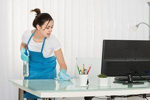 commercial cleaners redbridge